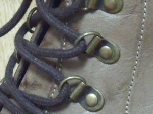 靴・お気に入りポイント