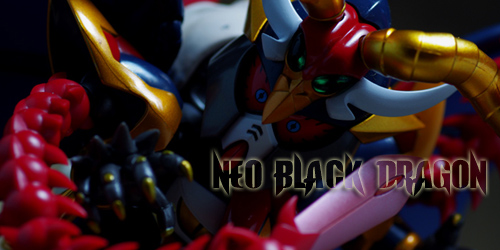 ネオブラックドラゴンレビュー