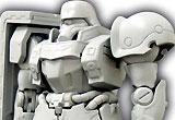 ROBOT魂 -ロボット魂-〈SIDE MS〉 機動戦士ガンダムUC(ユニコーン) ギラ・ズール
