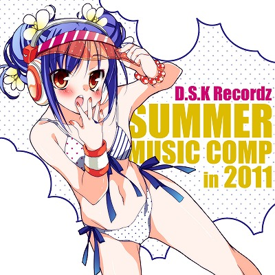 SUMMER MUSIC COMPILATION in 2011