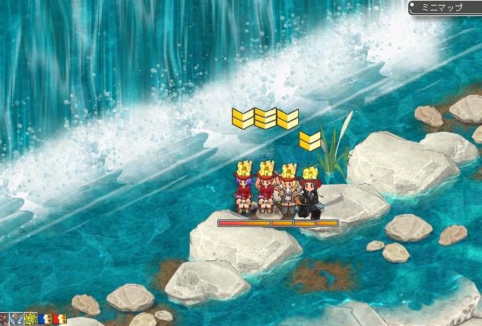 滝ツアー2