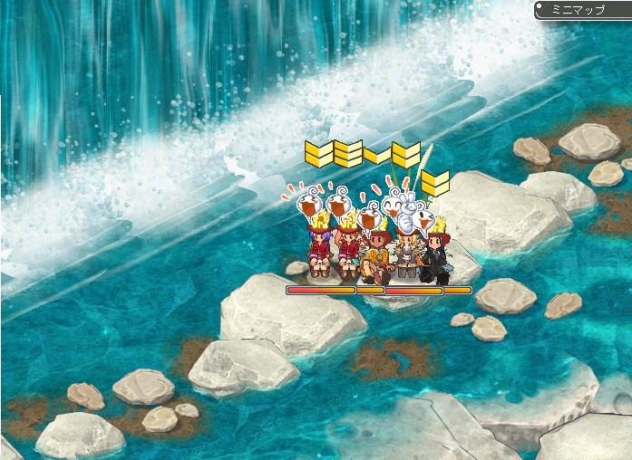 滝ツアー3