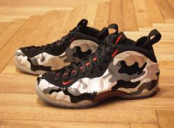 NIKE AIR FOAMPOSITE ONE PREMIUM FIGHTER JET CAMO