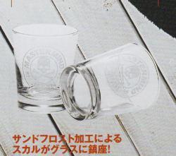 マスターマインド × リビー グラス