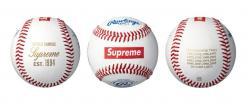 supreme ボール
