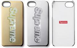 supreme iPhone5ケース