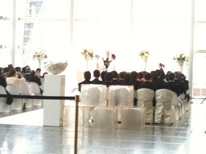名駅結婚式