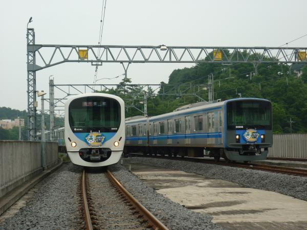 西武38109F 20106F
