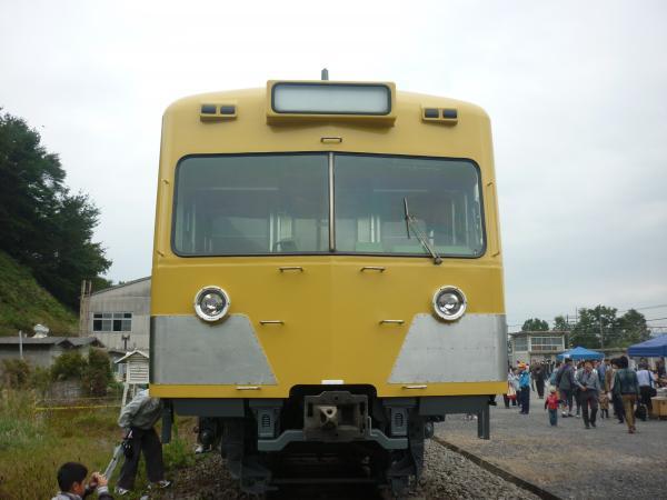 西武クハ1224 2011-10-02