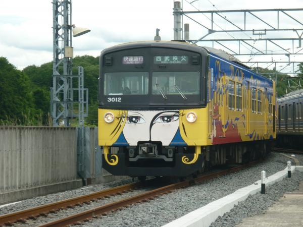 西武3011F 2012-06-10