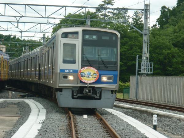 西武6101F 2012-06-10