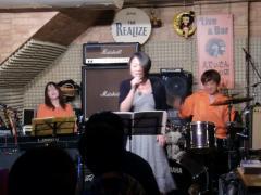 yukko with graminch 春のライブ終わりました!!~1~