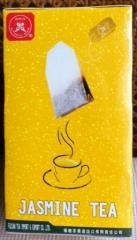 ジャスミン茶ティーバッグ