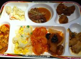 台北夜市料理1