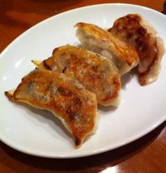四川焼き餃子
