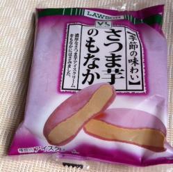 季節の味わい さつま芋パッケージ