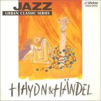 jazzで聴くハイドン、ヘンデル