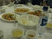 夕食(新世界)