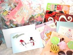 可愛いお菓子や小物~v