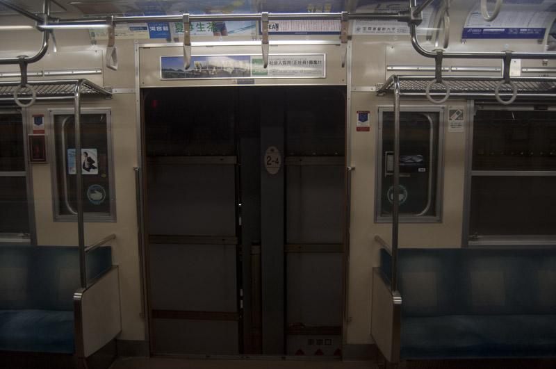 東京滞泊-2