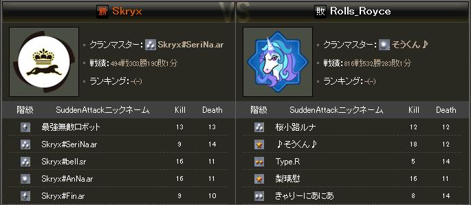 2回戦(本物