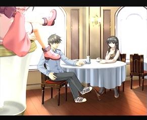 ショコラ ~maid cafe