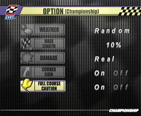 スーパースピードレーシング