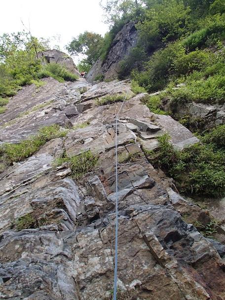 40m大滝
