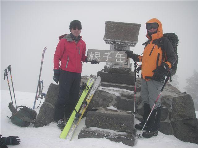 2012.3.24・25根子岳・四阿山 (8)