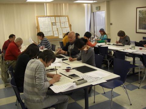 写経の会 4-2011 022