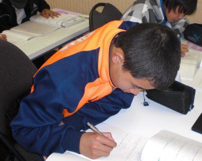 猛勉強中です・・・