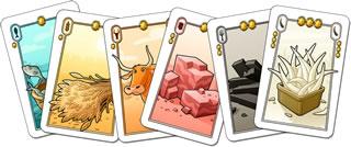 セベク:商品カード