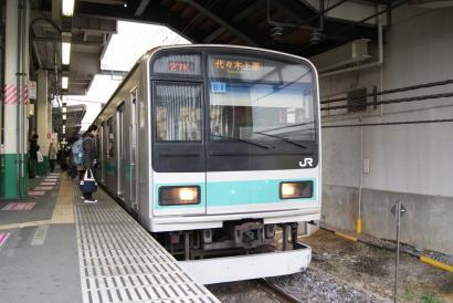 209系マト81編成