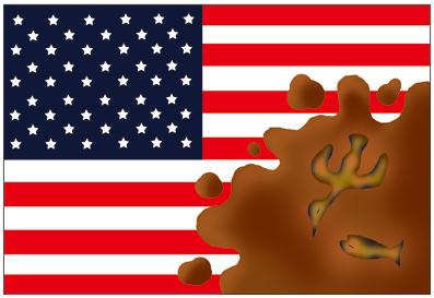 国旗4アメリカ合衆国