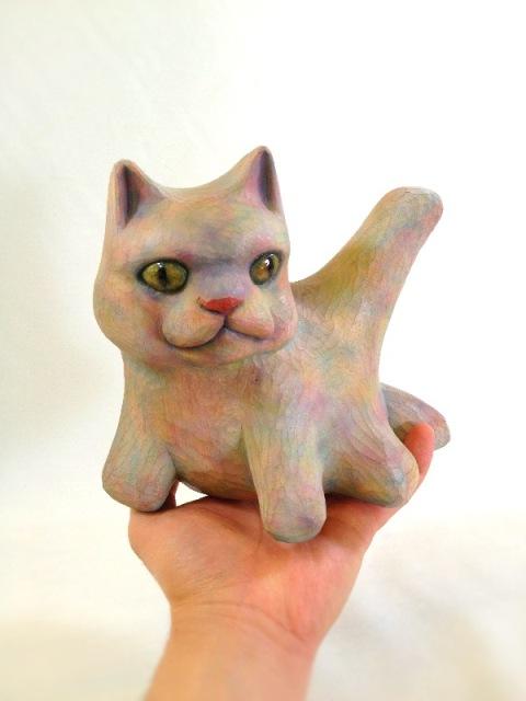 猫 006