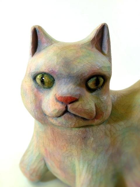 猫 008
