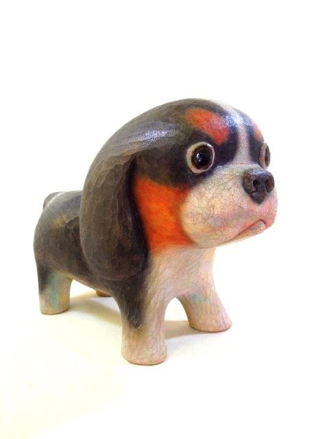 犬 005