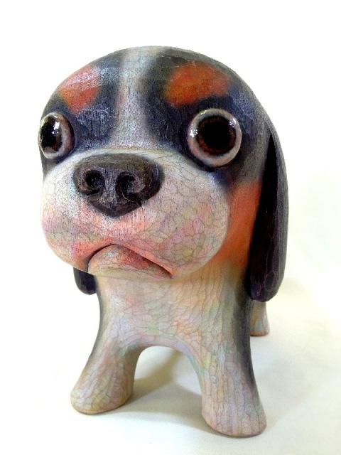 犬 001