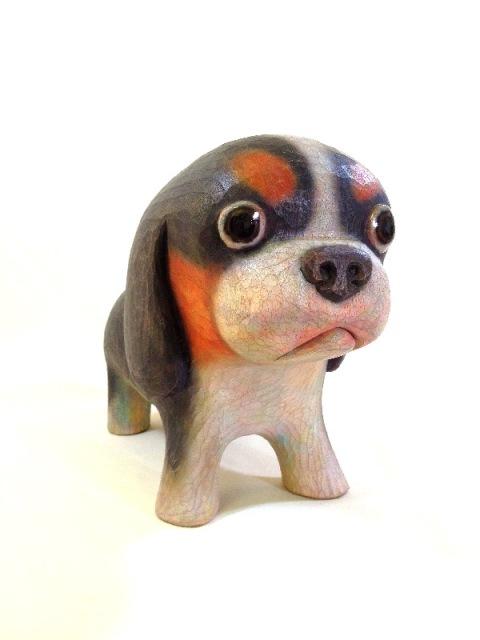 犬 007