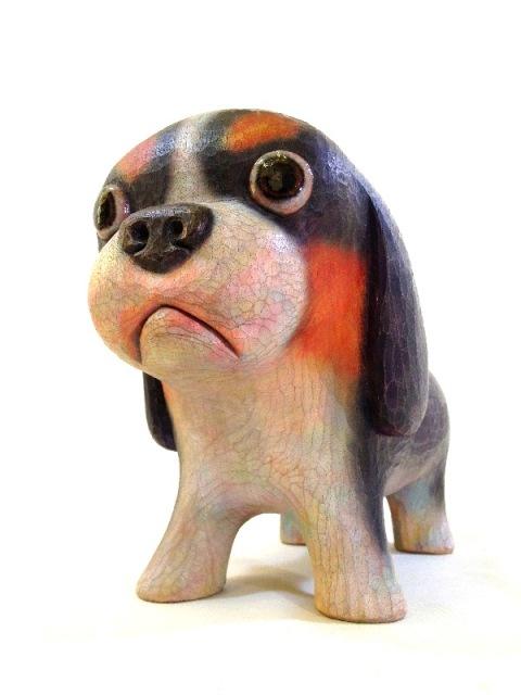 犬 008
