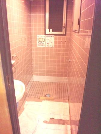 4Fトイレがないっ