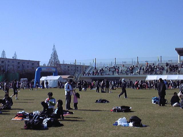 高槻シティ国際ハーフマラソン