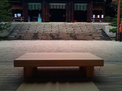 近江神宮春の大祭2011 (2)