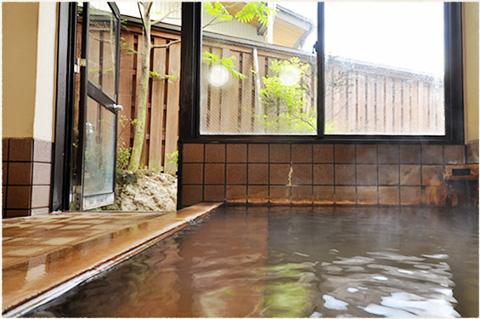 栄太郎内風呂