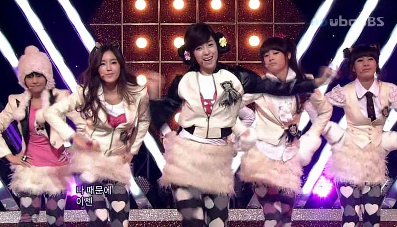 T-ara - 20091206 - Like The First Time, BPBP on Ink.avi_000227627