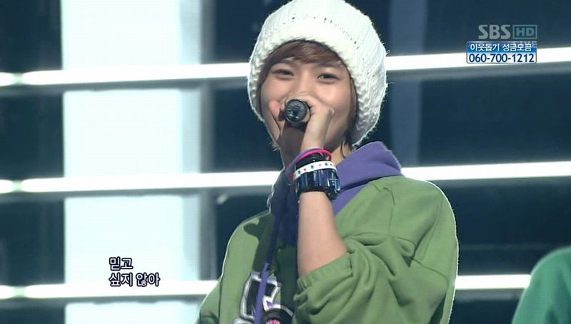 SHINee - 20091220 - Jojo on Ink.avi_000025358