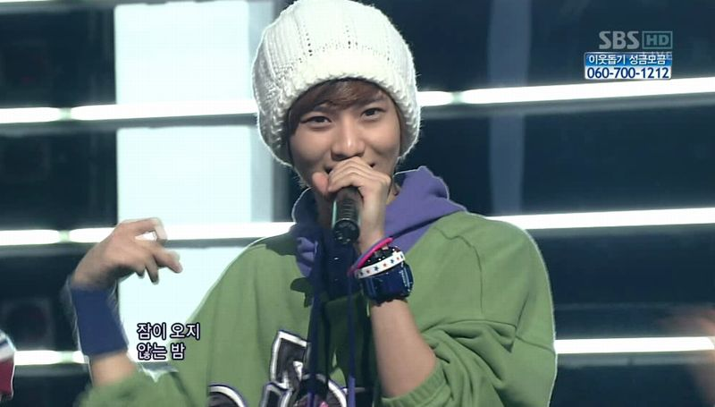 SHINee - 20091220 - Jojo on Ink.avi_000030730