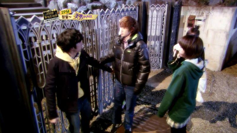 2PM - 20091229 - YB Parody on S OYAG.avi_000444710