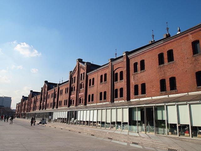 081赤レンガ倉庫