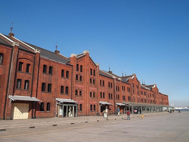 089赤レンガ倉庫